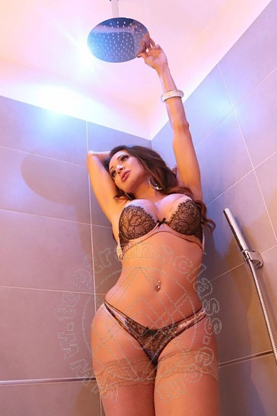 Miss Isabelly Chloe Top Trans Xxl  VILLA ROSA 3203481232