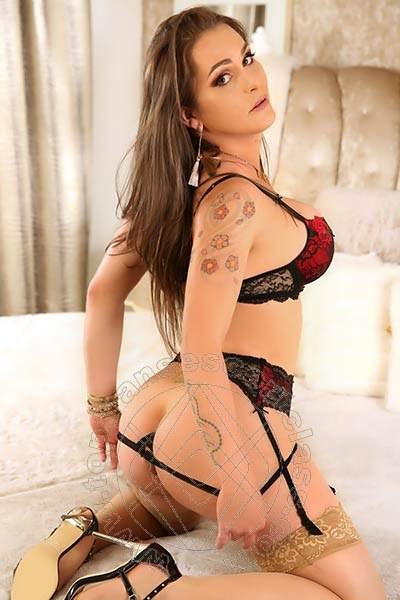 Michelle Martinelly  FERRARA 3383944100